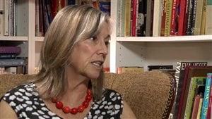 L'historienne américaine Virginia Scharff