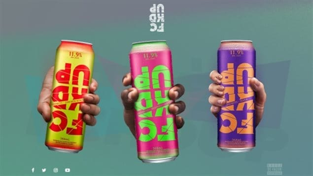 A Montreal ER doctor, Robert Foxford, says the makers of high-alcohol content premixed beverages such as FCKD UP, the new sweet and caffeinated flavoured malt beverage launched in Quebec, cross ethical boundaries by marketing to young people.