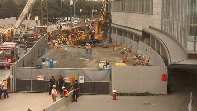 An error in judgement or moment of inattention can be fatal on construction sites. In 2012 a worker in Toronto was killed and five injured when a piece of equipment collapsed.