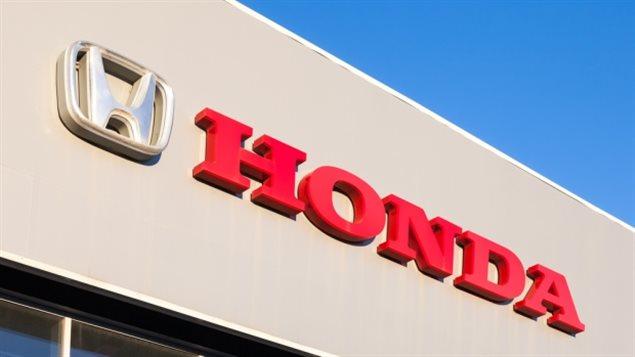 本田公司说下属的车行都是的独立商家