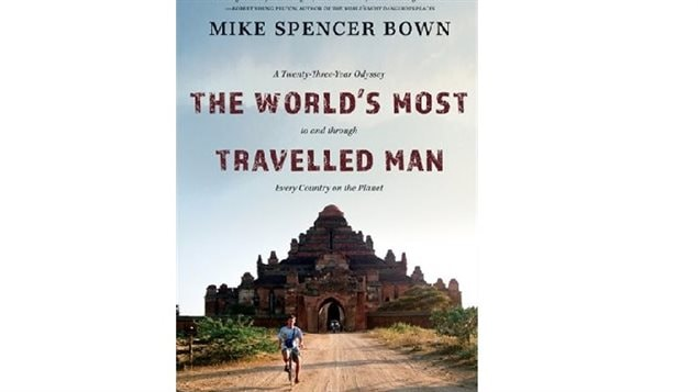 For 23 years he travelled the world with just a backpack and to some of the most remote places on Earth. Mike Spencer Bown's new book tells some of those adventures.