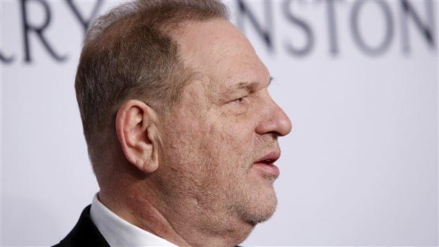 Harvey Weinstein, magnate en la industria cinematográfica estadounidense, denunciado por más de 30 mujeres por abusos sexuales.