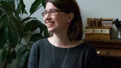 Marissa Korda