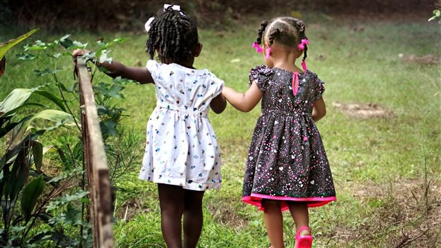 Studies suggest that preschoolers everywhere tend to have implicit racial biases.