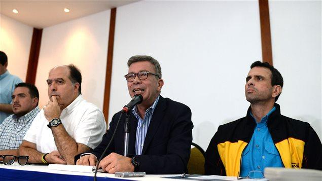 Tras amplio triunfo del chavismo, la oposición denuncia fraude — Venezuela