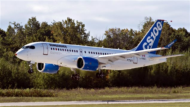 The Bombardier-Airbus deal is expected to boost demand for C-series jets.