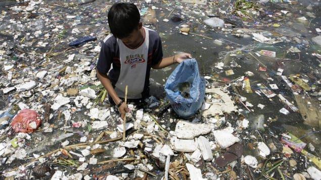 La contaminación es más letal que la guerra — Estudio