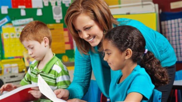 Teachers receive little training on ADHD, says Heidi Bernhardt.