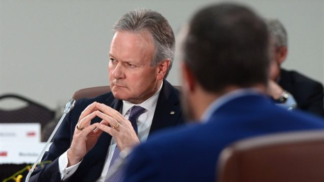 央行行长波罗兹表示在利率走向方面没有一定之规