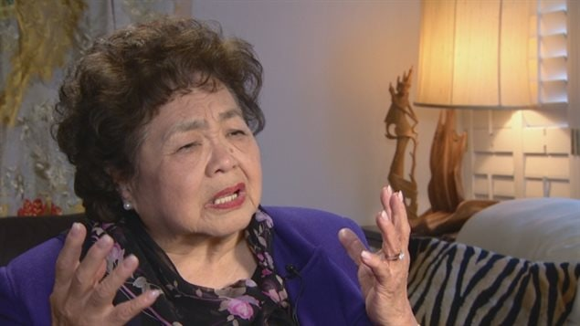 Hiroshima survivor Setsuku Thurlow will accept Nobel Peace Prize for The International Campaign to Abolish Nuclear Weapons.