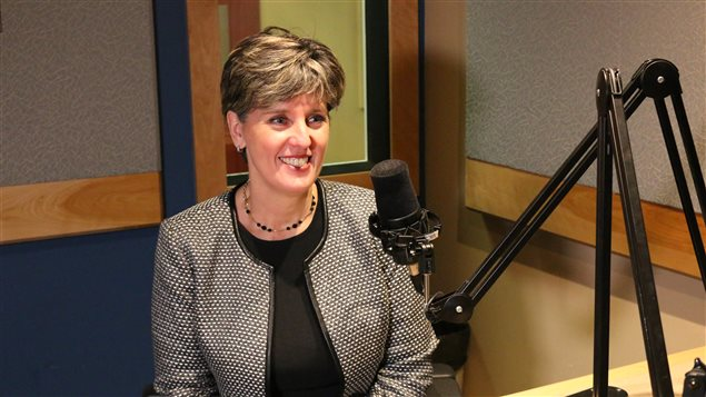 Canada's Minsiter of International Development and La Francophonie Marie-Claude Bibeau explains Canada's new feminist international development policy in an interview with Radio Canada International.