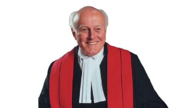 Quebec municipal court Judge Pierre Bouchard gave the F-word kind of a legal OK in French, saying in a 2008 ruling it's not French swear word.