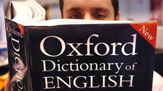 The Oxford Dictionary says the F-word is still one of the most taboo words in English.