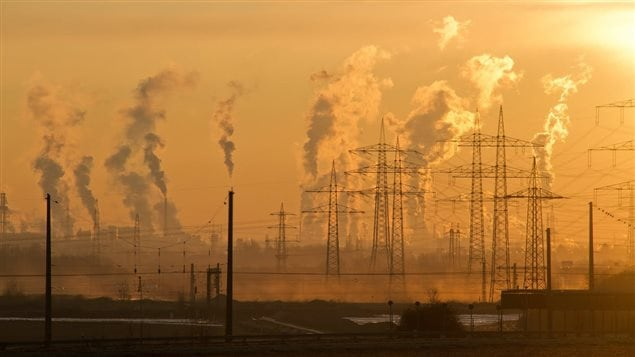 It looks like carbon dioxide emissions for 2017 will reach 40.8 billion tons after having stabilized at about 40 billion tons in each of the last three years, report scientists.