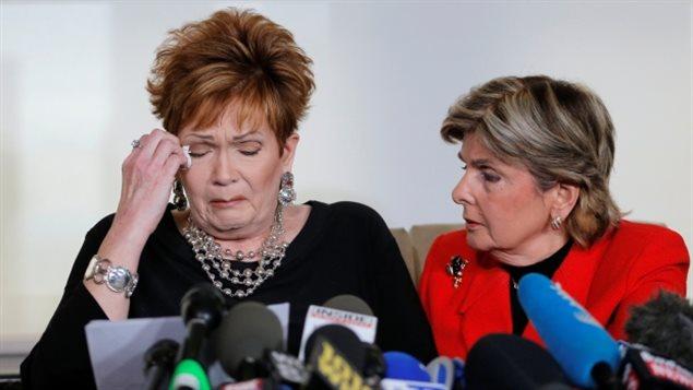 Otra acusación de abuso pone contra las cuerdas a Moore