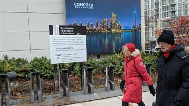 多伦多未开盘的公寓楼项目在不断推出