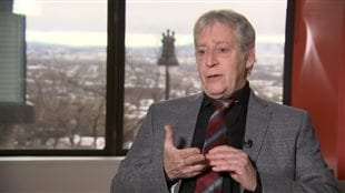 Le coroner en chef adjoint du Québec, Luc Malouin