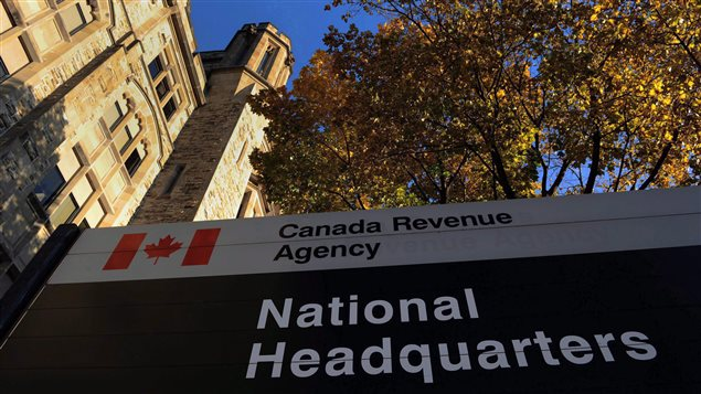 The Canada Revenue Agency laments its aging call centre technology but promises a new system is coming.
