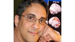 Ravi Menon, (Ph.D., FCAHS) Robarts Research Institute, University of Western Ontario