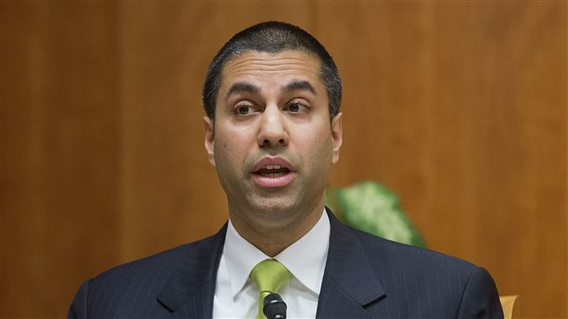 Chairman of the Federal Communications Commission Ajit Pai tabled his plan to repeal regulations guaranteeing net neutrality on November 21, 2017. A vote on it takes place December 14.