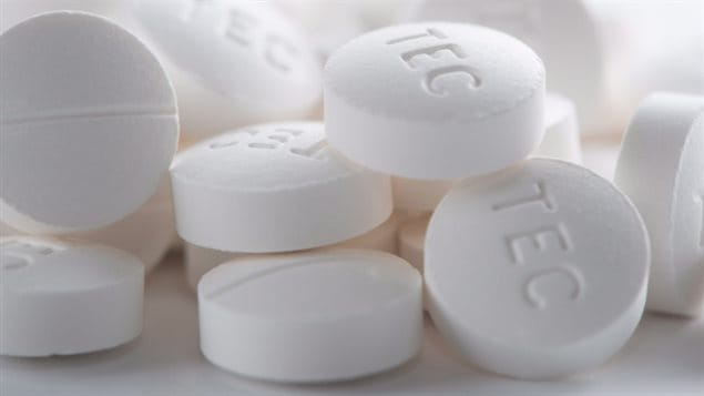 The overall number of prescriptions for opioids has increased over the last five years, but doctors have been giving patients fewer doses at one time, a report by the Canadian Institute for Health Information has found.
