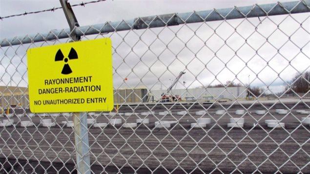 核电站报废后的清理工作需要巨额资金