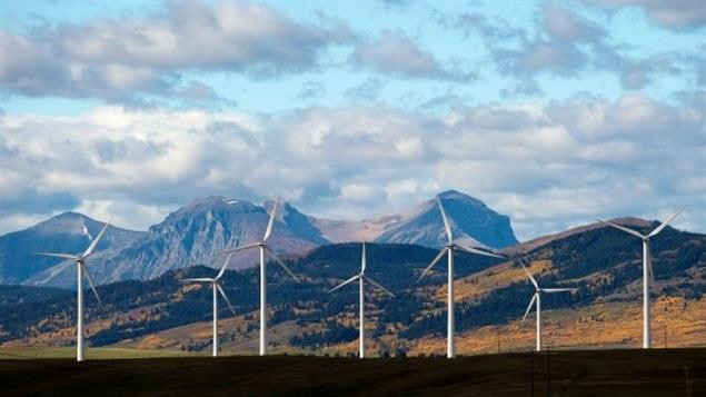 风能和太阳能等绿色能源的成本在快速下降