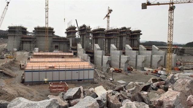水电站建设费时费力又难获得环境审批