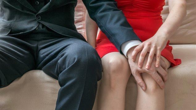 Más de una docena de grupos que representan a actores, agencias de talentos, directores y otros empleados de la industria cinematográfica y televisiva canadiense dicen que un código de conducta ayudará a enfrentar el acoso sexual.