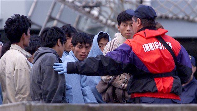 Quienes huyeron de su país, dificilmente quieran volver, aunque no logren regularizar su situación en Canadá.