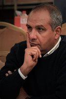 خبير التدريب على حقوق الإنسان يُسري مصطفى
