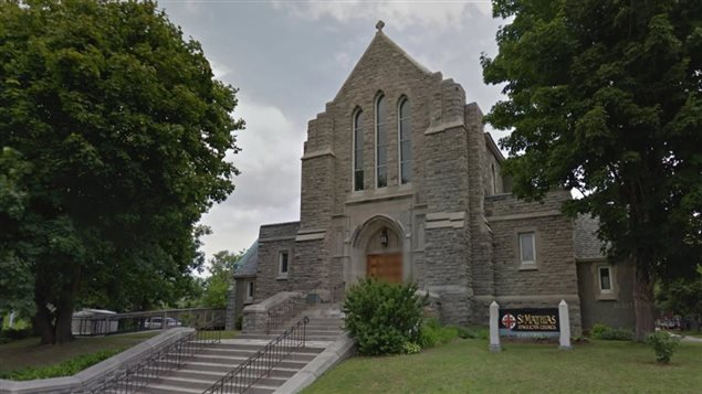 ST Matthias Anglican Church in Ottawa closed in 2016 as the congregation shrank. After well over 100 years, the congregation shrank from several hundred to only about 75 people in the years before closing.