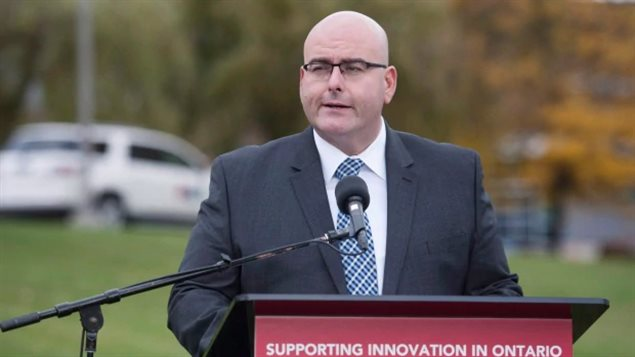 Despite Ontario consumers delayed uptake of electric vehicles, Transportation Minister Steven Del Duca still predicts the province will see 'a fairly sharp increases in people's appetite' for these in the next four years.