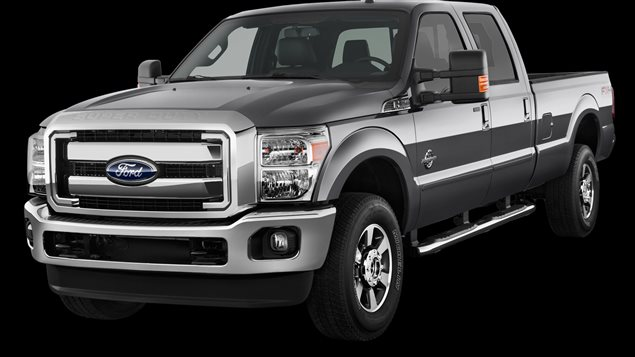 Ripe For The Picking Recent But Not Latest Models Of Ford Pickups