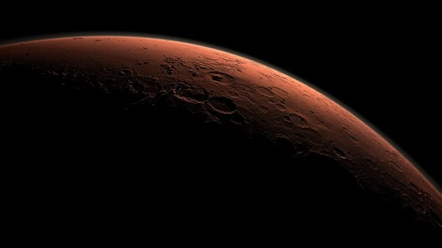 Much effort and research is going into long-duration space travel with the idea of one day sending humans to Mars. Worms would be critical to such a 12-24 month return trip, and to an eventual colony