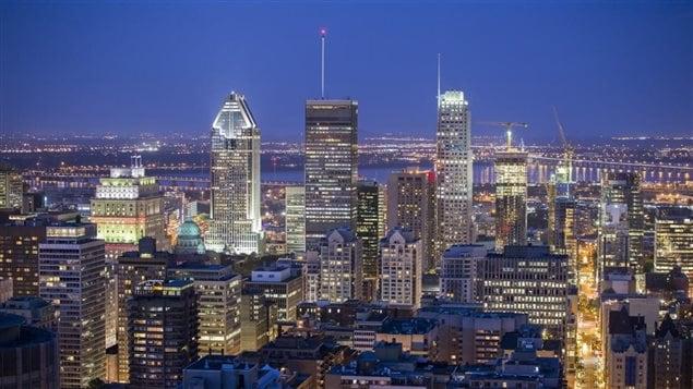 Le centre-ville de Montréal est au coeur de la ville souterraine la plus grande au monde.