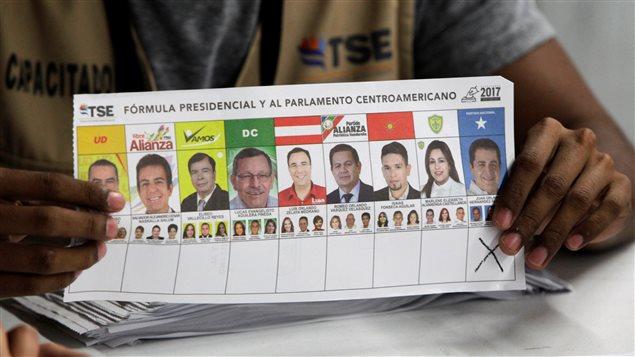 La presunta manipulación de las boletas electorales desató el conflicto.