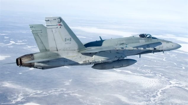 Boeing Loses Super Hornet Deal With Canada To Second-Hand Australian Fighter Jets