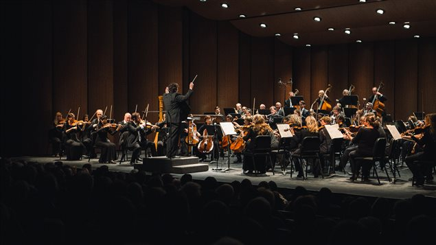Founded in 1984, the Orchestre symphonique de Laval (OSL) (Laval Symphony Orchestra) is led by Alain Trudel, one of the most sought-after conductors in Canada.