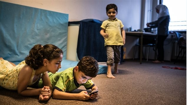 UNICEF says all children should have access to affordable high-quality online resources.