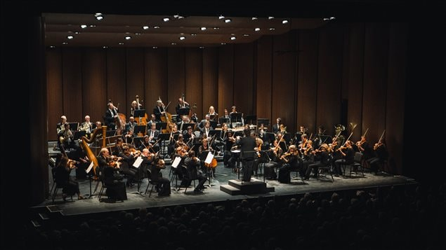 The Orchestre symphonique de Laval (Laval Symphony Orchestra), conducted by Alain Trudel will present a Christmas concert on Dec. 13, 2017 featuring classical music from 13 various cultures.