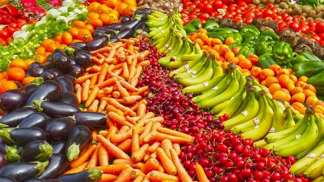 Prices for fruits and vegetable prices are expected to increase by four to six per cent.
