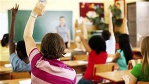 L'éducation sexuelle sera au programme au primaire et au secondaire. Photo : iStock