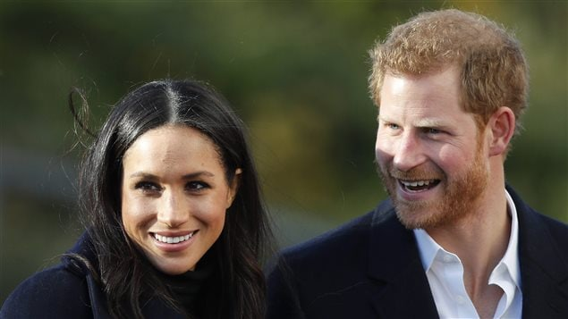 After she got engaged to Prince Harry, Canadians wanted to know more about Meghan Markle and whether she was Canadian.