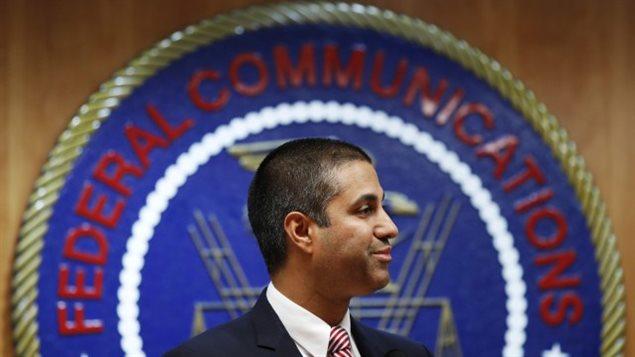 Avec cette décision, «nous restaurons la liberté d'internet» et «nous aidons les consommateurs et la concurrence», a assuré jeudi le président de la Commission fédérale des communications, Ajit Pai.