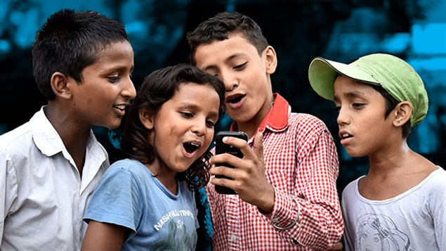 As digital technology rapidly evolves, so can the risks children face online – from cyberbullying to misuse of their private information to online sexual abuse and exploitation, UNICEF warns.