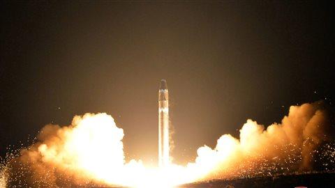 Rex Tillerson au Canada pour parler de la Corée du Nord
