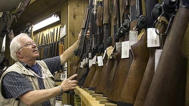 Firearms owners say most Canadians are completelly unaware of Canada's strict gun laws