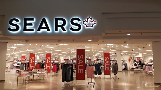 Anger at Sears executives flared again after allegations the store raised prices before putting items on *liquidation sale*