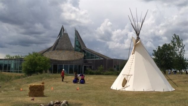 Wanuskewin Heritage Park,  near Saskatoon, Saskatchwan is one of the sites proposed for consideration as a UNESCO World Heritage site.